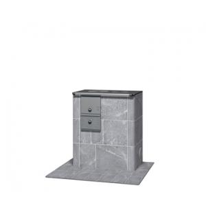 H700 Кухонная плита