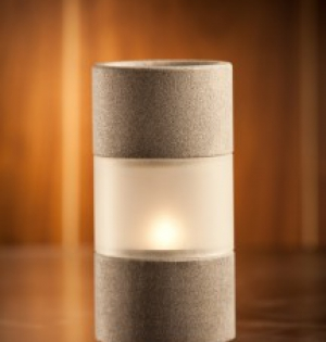 Каменный фонарь/Välkky
